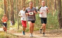2012 - 4.ročník - Hlavní závod - běh, vyhlášení