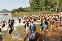 2014 - 6.ročník - Hlavní závod - start, kolo