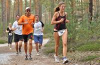 2014 - 6.ročník - Hlavní závod - běh
