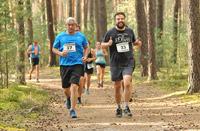 2016 - 8.ročník - Hlavní závod - běh
