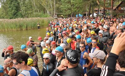 2017 - 9.ročník - Hlavní závod - start, kolo