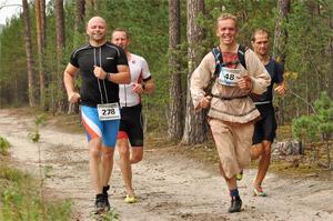 2017 - 9.ročník - Hlavní závod - běh