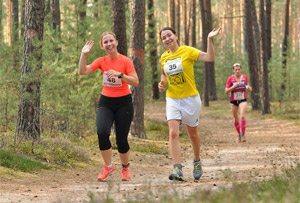 2018 - 10.ročník - Hlavní závod - běh