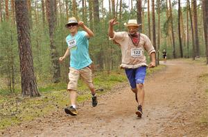 2019 - 11.ročník - Hlavní závod - běh